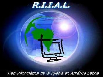 RED INFORMATICA DE LA IGLESIA EN AMERICA LATINA