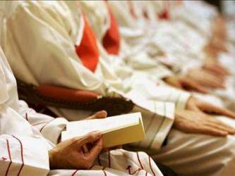 Presidente de los obispos europeos dice que trabajan por la sana laicidad en Europa